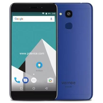Vernee M5 32GB Smartphone Full Specification