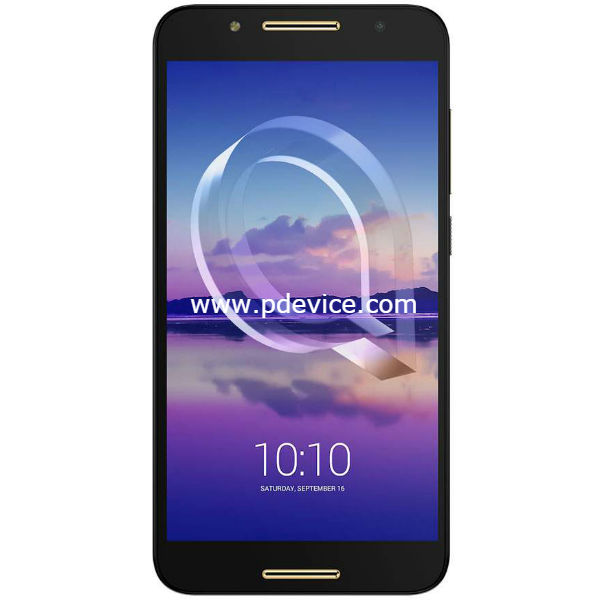 Alcatel A7 Smartphone Full Specification