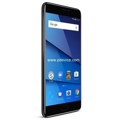 BLU Vivo 8L Smartphone Full Specification
