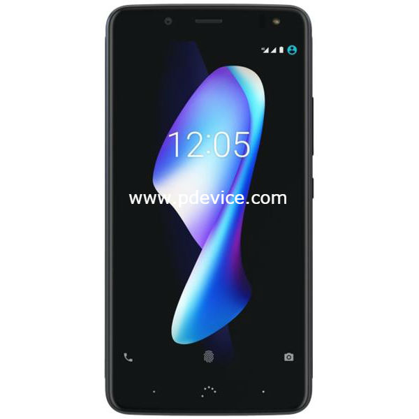 BQ Aquaris V Plus Smartphone Full Specification