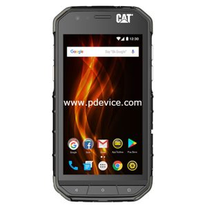 Cat S31 Smartphone Full Specification
