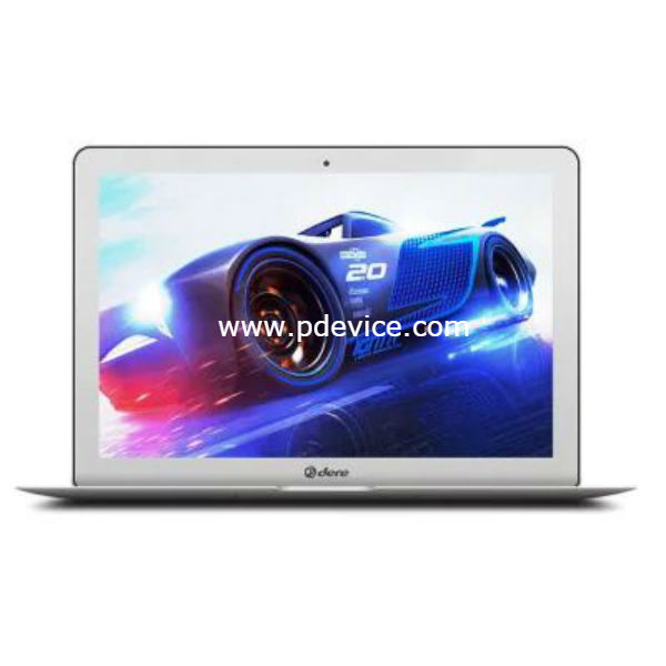 DERE A3 Air Laptop Full Specification
