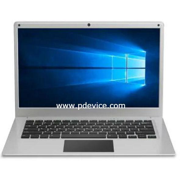 Daysky D-Book V9 Laptop Full Specification
