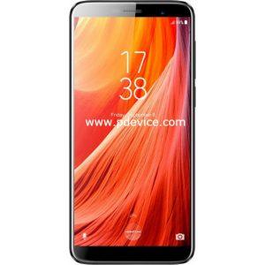 HomTom S7 Smartphone Full Specification