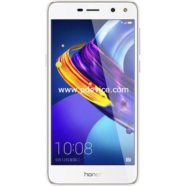 Huawei Honor 6 Play Smartphone Full Specification