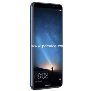 Huawei Mate 10 Lite Smartphone Full Specification