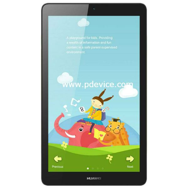 Huawei MediaPad T3 7.0 3G Tablet Full Specification
