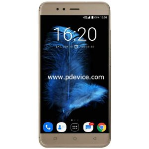 Infocus Turbo 5 Plus Smartphone Full Specification