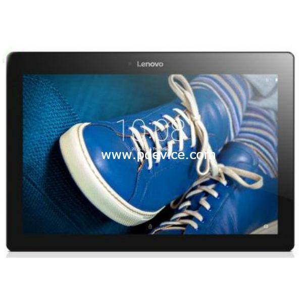 Lenovo TAB 10 TB-X103F Tablet Full Specification