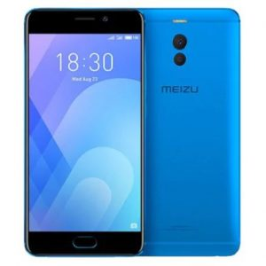 Meizu M6 Note Smartphone Full Specification