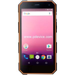 Nomu S10 Pro Smartphone Full Specification