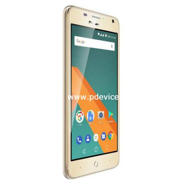 Panasonic P9 Smartphone Full Specification