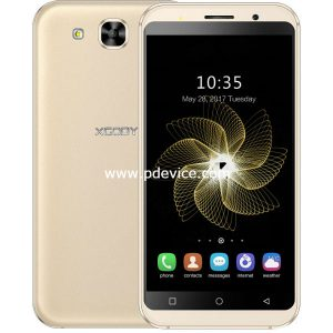 Xgody S11 Smartphone Full Specification