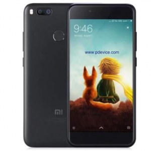 Xiaomi Mi A1 (5X) Smartphone Full Specification