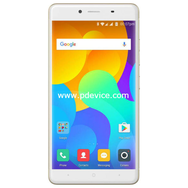 YU Yureka 2 Smartphone Full Specification