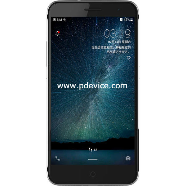 ZTE Blade A2S Smartphone Full Specification