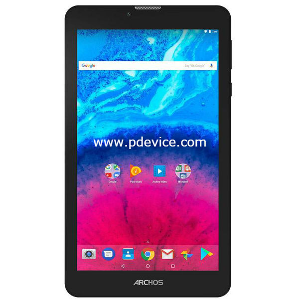 Archos Core 70 3G Tablet Full Specification