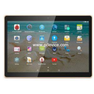 BDF K960 3G Tablet Full Specification