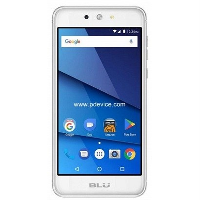 BLU Grand M2 LTE Smartphone Full Specification
