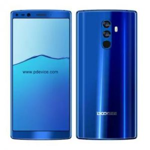 DOOGEE Mix Plus Smartphone Full Specification