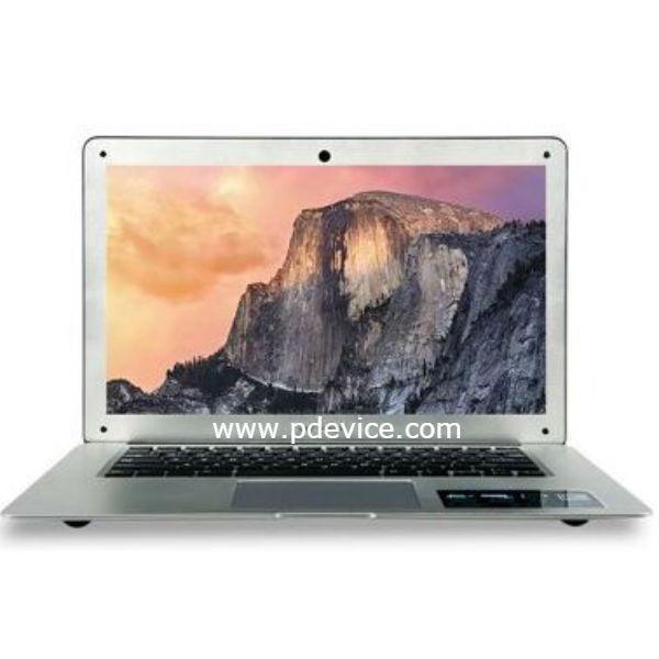 Daysky A3 Laptop Full Specification