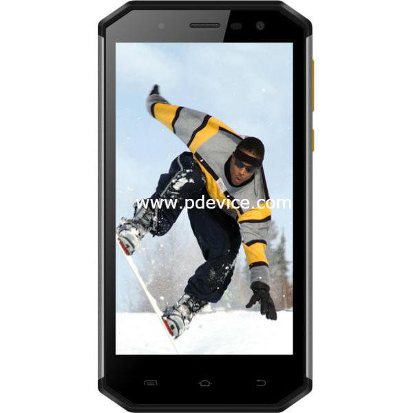 E&L S50 Smartphone Full Specification
