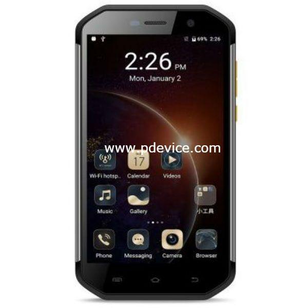 E&L S60 Smartphone Full Specification
