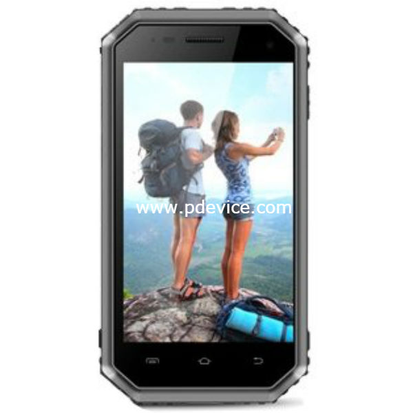E&L W6 Smartphone Full Specification