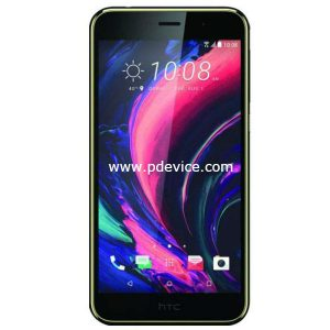 HTC Desire 10 Compact Smartphone Full Specification