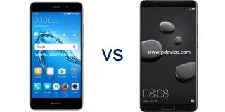 Huawei Ascend XT2 vs Huawei Mate 10
