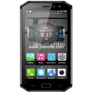 Kenxinda S50 Smartphone Full Specification