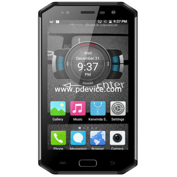 Kenxinda S50 Smartphone Full Specification