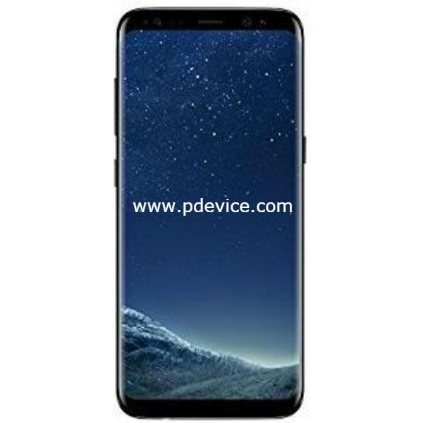 Leagoo S8 Pro Smartphone Full Specification