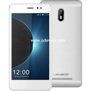 Leagoo Z6 Smartphone Full Specification