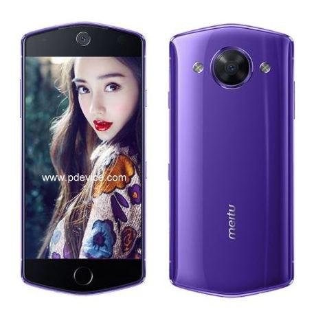 Meitu M8 Smartphone Full Specification