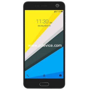 Micromax Dual 4 Smartphone Full Specification
