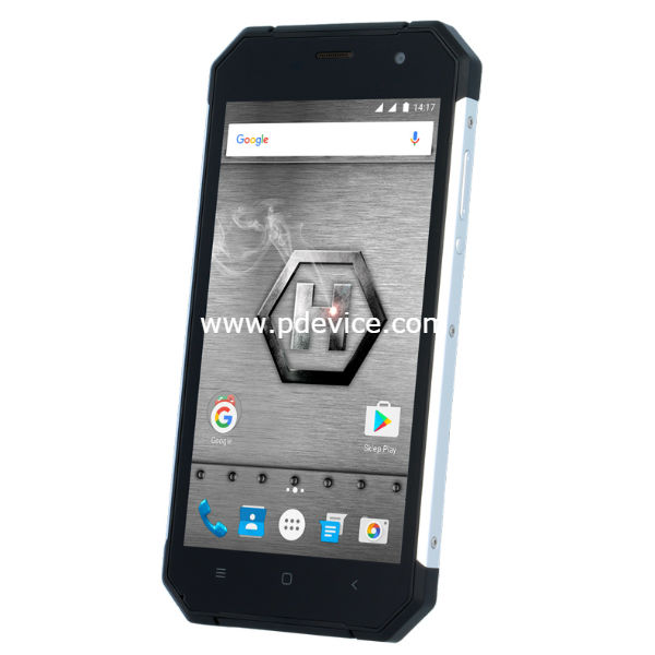 MyPhone Hammer Axe Pro Smartphone Full Specification