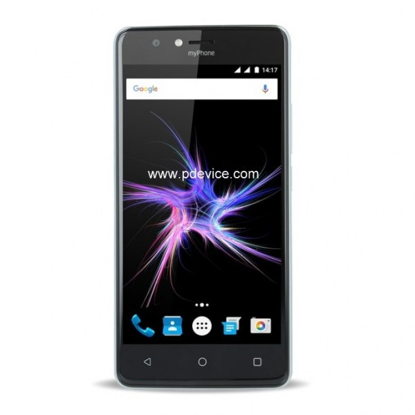 MyPhone Power Smartphone Full Specification