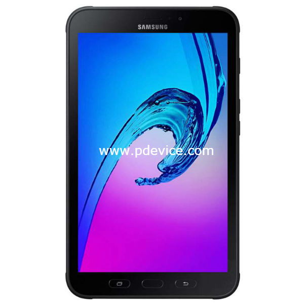 Samsung Galaxy Tab Active 2 Wi-Fi Tablet Full Specification