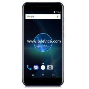 VOGA V Smartphone Full Specification