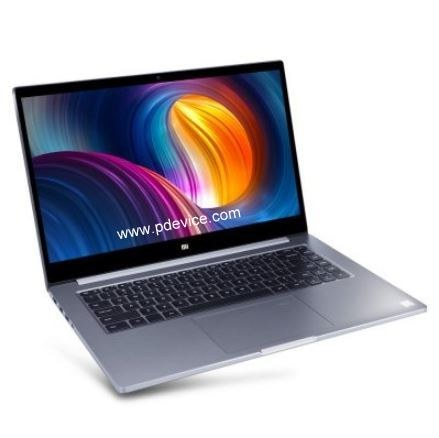 Xiaomi Mi Notebook Pro (i7-8550U) Laptop Full Specification