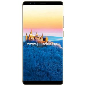 ZTE Nubia Z17s Smartphone Full Specification