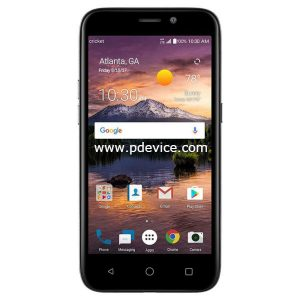 ZTE Prelude Plus Smartphone Full Specification