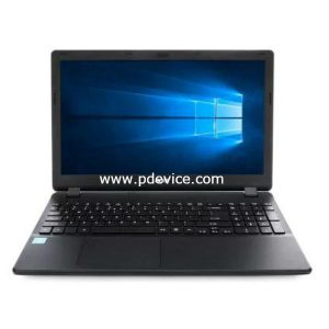 Acer EX2519 Laptop Full Specification