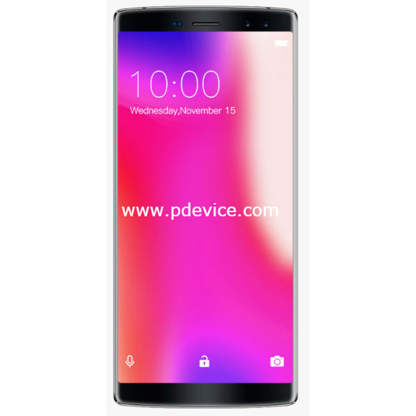 Doogee BL12000 Pro Smartphone Full Specification