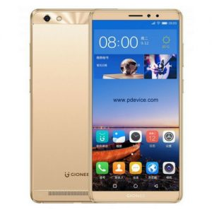 Gionee M7 Mini Smartphone Full Specification