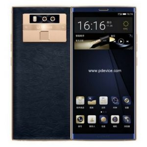 Gionee M7 Plus Smartphone Full Specification
