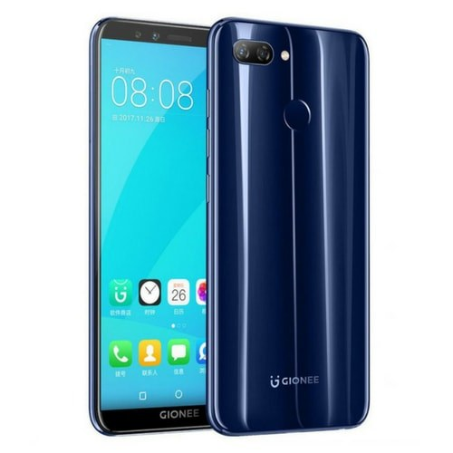 Gionee S11 Lite Smartphone Full Specification