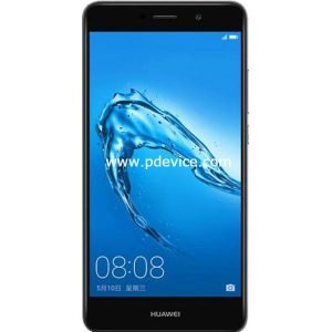 Huawei Honor Holly 4 Plus Smartphone Full Specification