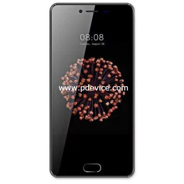 KenXinDa S8 Smartphone Full Specification